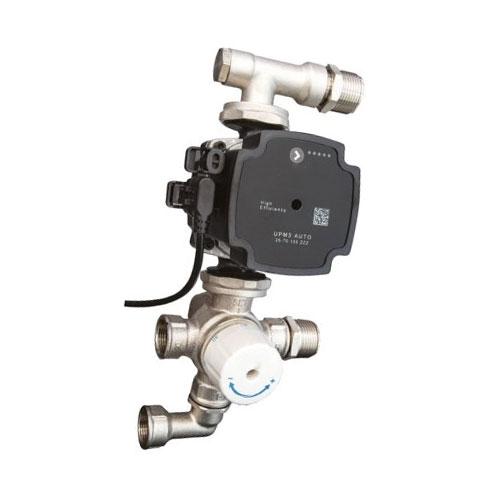 Pump-and-Mixing-Valve-Set-Floortherm-Renewables-Newry-Northern-Ireland